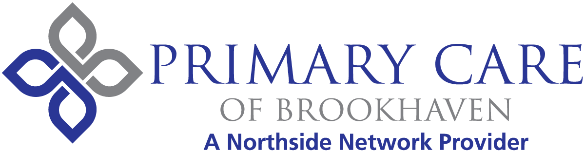 Primary Care of Brookhaven logo